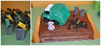 My Daughter Wanted A Garbage Truck Birthday Party. Cute Garbage Can ... Dump Trucks For Sale In Des Moines Iowa Together With Truck Party Garbage Truck Made Out Of Cboard At My Sons Picture Perfect Co The Great Garbage Cake Pan Cstruction Theme Birthday Ideas We Trash Crazy Wonderful Love Lovers Evywhere Favor A Made With Recycled Invitations Mold Invitation Card And Street Sweepers Trash Birthday Party Supplies Other Decorations Included Juneberry Lane Bash Partygross