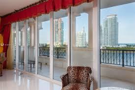 100 Palazzo Del Mare Fisher Island 7173 Drive 7173 FL 33109 MLS