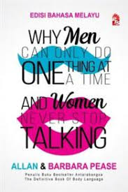 Books Kinokuniya Why Men Can Only Do One Thing At The Time Women