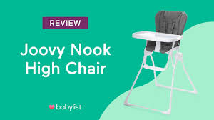Joovy Nook High Chair Review - Babylist Joovy Fdoo Charcoal High Chair Nwob 5 Position Recline Newborn To 50lbs 10 Best Chairs Of 20 Joovy Miss Maisie And Me Amazon Prime Day Joovy Nook Parenting New Review Celeb Baby Laundry In Reviews Buying Guide Gearjib The Highchair Momma Flip Flops From Products Fniture Lweight Space Saving Childhome Evolu 2 Natural White Babies For Popsugar Family