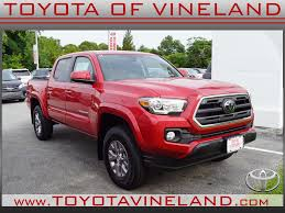 Toyota Tacoma In Vineland, NJ | Toyota Of Vineland