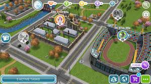 Sims Freeplay Halloween 2017 by The Sims Freeplay October 2016 Update Features Overview Sims