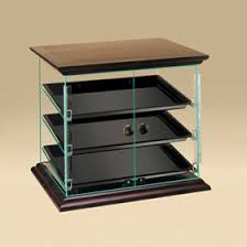 Self Serve Woodland Display Case