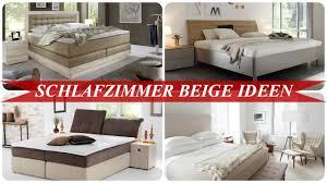 schlafzimmer beige ideen
