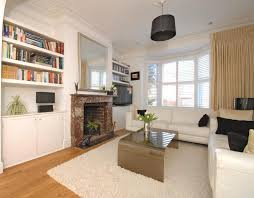 Decorate A Small Living Room Decoholic Modern Victorian