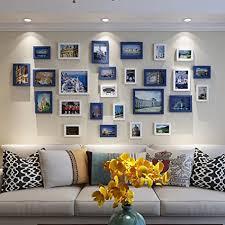 fotowand triptychon persönlichkeits foto wand einfache