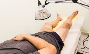 Infrared Lamp Therapy Benefits by Tdp Lamp How It Works And When You Should Use It
