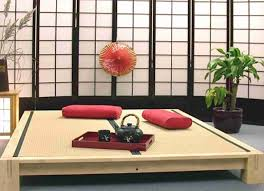 InteriorBeautiful Modern Ethnic Japanese Living Room Interior Design Ideas Beautiful