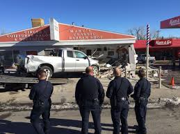 Truck Hits Building In Casper   Wyoming News   Trib.com Mostly Sunny With Some Wind For Current Weekend Forecast Oil City News Casper V Hull Truck Brian Flickr Operations Of Caspers Equipment Home Collides House In North Photos Casperkeith Hankins Casperhankins97 Twitter American Simulator I I57200u Gtx940mx High Settings Spartan Erv Fire Department Wy 21314301 Joel Casper Truck Shootout 2015 San Antonio Youtube Joel Bangshiftcom Carl Show Gallery Frac Tanks By Bryson Inc