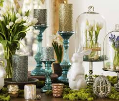 Easter Decor: Hop Into A Hip Look For The Holiday | OregonLive.com Easter At Pottery Barn Kids Momtrends Easy Diy Inspired Rabbit Setting For Four Entertaing Made 1 Haing Basket Egg Tree All Sparkled Up Tablcapes Table Settings With Wisteria And Bunny Palm Beach Lately Brunch My Splendid Living Toscana Designs
