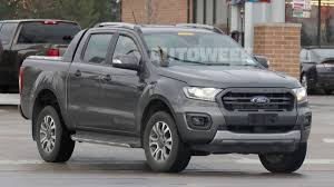 100 Pickup Truck Sleeper Cab 2019 Ford Ranger Accessories And Pricing List Of Official Ford