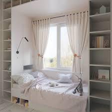 Интерьер недели двушка мечты в красивых белых тонах Bedrooms