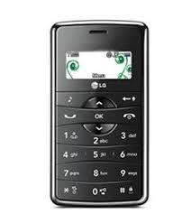 LG enV2 VX 9100 Black QWERTY Cell Phone for Verizon Wireless LG enV2 VX