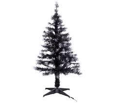 Argos Home 4ft Fibre Optic Christmas Tree