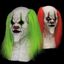 Halloween Silicone Half Masks by Products Silicone Masks