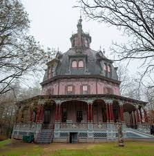 100 Sleepy Hollow House The ArmourStiner Octagon In Visit
