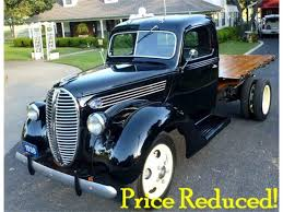 1938 Ford PICKUP OTHER ONE TONNER FLATBED For Sale   ClassicCars.com ... Ford Customers Help With Redesign Of 2018 F150 Medium Duty Work Stylish Kustoms Old Chopped Truck Build Northridge Nation News Calling All Super Camper Specials Page 38 Enthusiasts 1938 V8 Speed Boutique It Turns Out That Fords New Pickup Wasnt Big A Risk Directory Index Trucks1938 2016 F 150 Pro Comp Series 44 Suspension Lift 6in Dirt Road Hot Rods Rat Rod W 350 Classic Cars And Trucks For Sale Reel Inc Half Ton Pickup