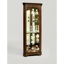 Locked Liquor Cabinet Furniture by Furniture Antique Wood Corner Curio Cabinet Ikea With Glass Door