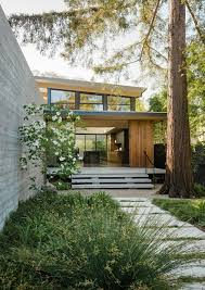 100 Feldman Architecture The Sanctuary Palo Alto Residence