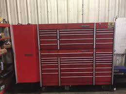 100 Snap On Truck Tool Box Big Red On Boxes North Carolina Hunting And Fishing Forums