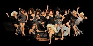 Halloween High Cast by Drag Race U0027 Contestants Named None From Texas Dallas Voice