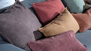 kissen mit struktur mixed look für sofa und bett otto