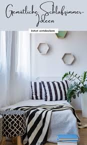 schlafzimmer gemütlich einrichten gestalten gemütliche