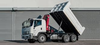 100 Truck Trailer Manufacturers 10 Cube Tipper Stako Engineering Body And