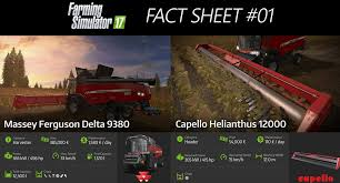 Farming Simulator 2017: Fact Sheet # 1! - Farming Simulator 17 Mod ... Amazons Phoenix Tasure Truck Heres How It Works Around Town Checks Out The Dupage Airport Authority Second Annual Get Bus Drive Simulator 17 Microsoft Store Euro 2 114 Public Beta Opens Offroad Cargo Transport Container Driving Ovilex Software Mobile Desktop And Web Development Stream Archive 365 Days Of Streaming Day 37american Konwj Z Subskrybujcymi Cz1 Youtube Mitsubishi Fuso For Gta San Andreas Gameplay Race Driver Grid Pc Unique Pictures Nascar Series Iowas Brett Moffitt Reigns At Iowa Speedway