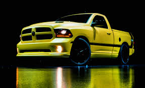 Ram 1500 Rumble Bee Concept Photos And Info – News – Car And Driver