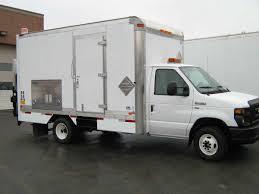 Custom Body Trucks - TIF Group