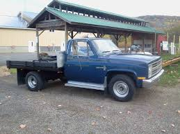 1986 C/30 1 Ton Dually Truck For Sale In Elkland, Pennsylvania ...