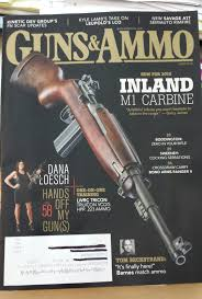 First Woman In 54 Years To Appear On Cover Of Guns & Ammo: Good ... Jackie Barnes Drumcam Jimmy Lay Down Your Guns Youtube An Easy Way To Train With 300 Blackout Gunsamerica Digest The Shooters Hangout 127 Best Firearms Handguns Images On Pinterest Bucky Cap Is A Gun Advocate Comicnewbies And Militaria Auctions Cordier Appraisals 25 Unique Thompson Submachine Gun Ideas 45 6 For The Gunfighter Buckys Got A By Rnlaing Fan Art Digital Pating Chicagos Guntoting Gang Girl Lil Snoop Tac Xpd Load