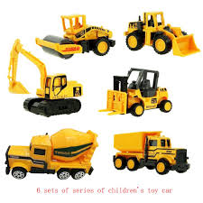 Expert Construction Trucks Pictures Educational Toys For Boys ...