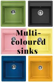 Schock Sinks Cleaning Products by 60 Best Kitchen Sink Ideas Images On Pinterest Kitchen Sinks