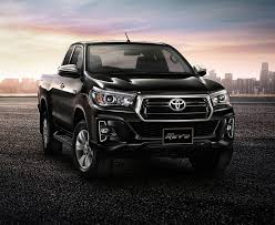Toyota Revo 2018 | All New Car Release And Reviews Toyota Hilux 2019 ...