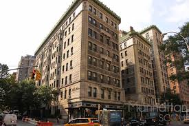100 Astor Terrace Nyc The Apartments At 235 West 75th Street In Upper West