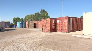 100 10 Wide Shipping Container Frederick Works To Get Rid Of Storage S