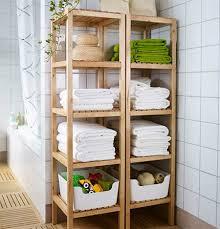 Making A Wooden Shelving Unit by Bathroom Wood Shelves Moncler Factory Outlets Com