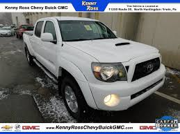 Toyota Tacoma Trucks For Sale In Pittsburgh, PA 15222 - Autotrader