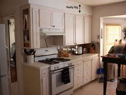 Kitchen Soffit Removal Ideas by 12 Ideas Of Soffit Above Kitchen Cabinets