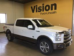100 4x4 Box Truck Featured Used Vehicles Vision Ford Lincoln LLC