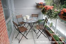 Terrace Balcony Patio Design Ideas