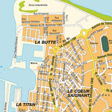 le port la reunion map le port réunion maps and directions at map