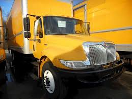100 Truck For Sale In Maryland Ternational 4300 Sba Van S Box S