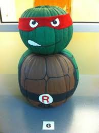 Tmnt Pumpkin Pattern Free by 80 Pumpkin Carving Ideas For Halloween Ninja Turtle Pumpkin