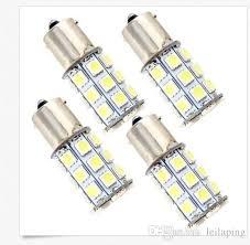 1157 24smd 5050 t25 s25 white smd led car stop brake light