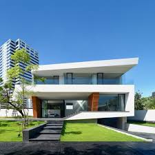 100 Thailand House Designs Waterfall In Bangkok By ARCHITECTS 49 HOUSE