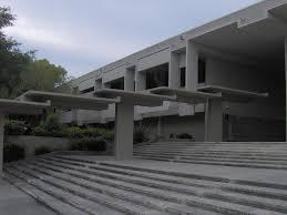 100 Architect Paul Rudolph S Sarasota High School Gator Preservationist