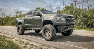 G2Skier's ZR2 (pic Heavy) Build Thread - Chevy Colorado & GMC Canyon